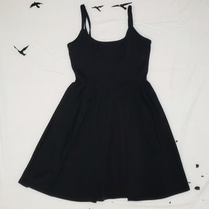 f21   Little Black Dress